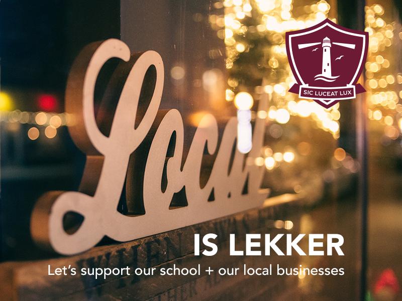 Local is Lekker