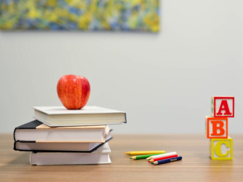 Foundation Phase Student Teacher Post