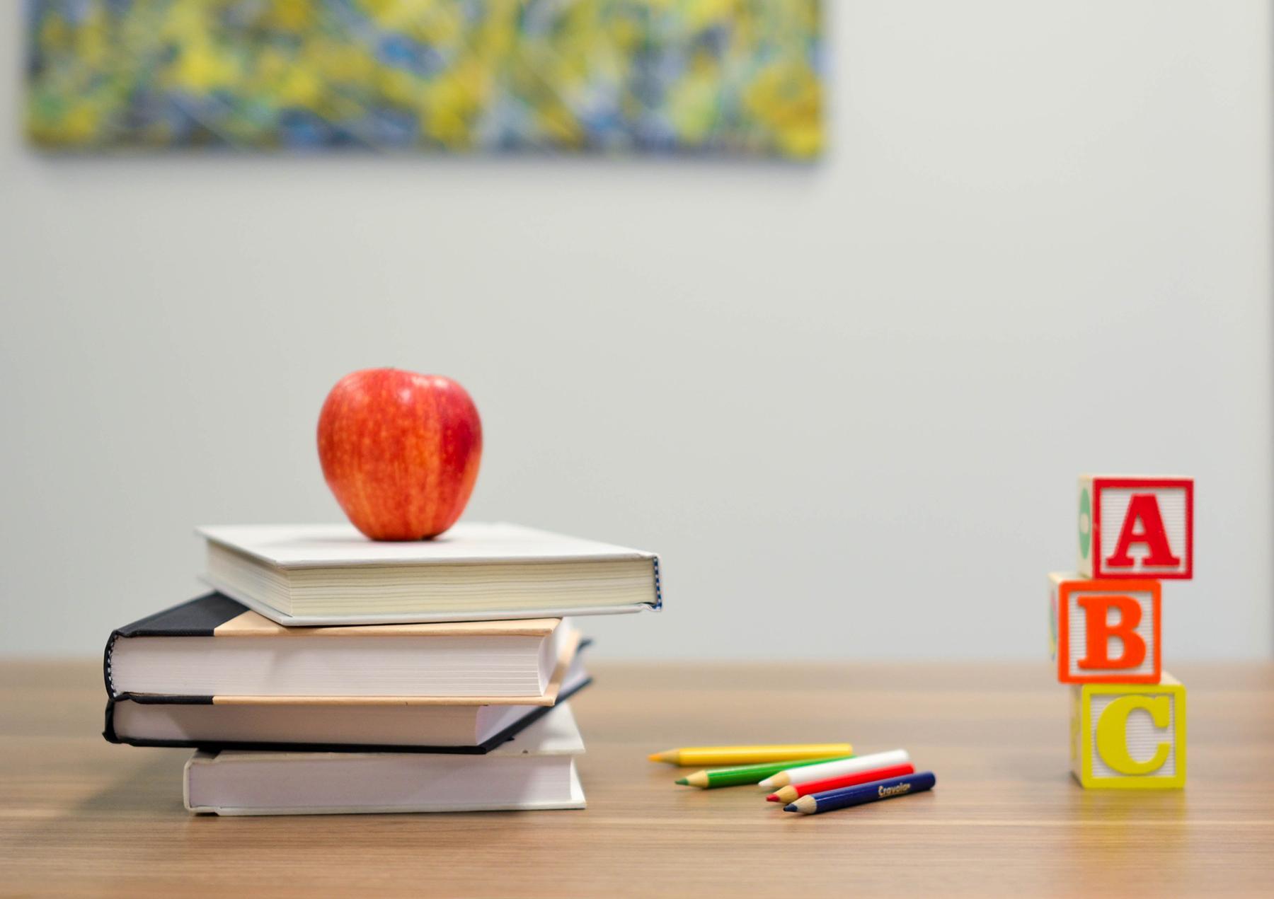 Grade 6 educator for 2022